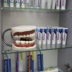 Dentální hygiena Praha