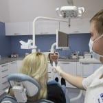 Zubař Praha